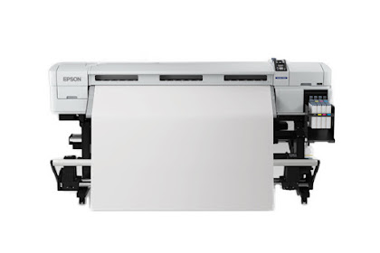 Epson SureColor F7070 Driver Download Windows, Mac