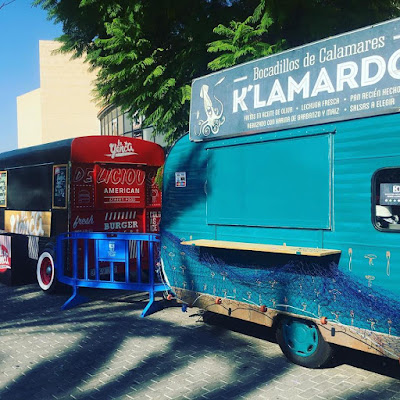 Kalamardo, foodtrucks,