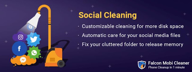 Social Cleaning