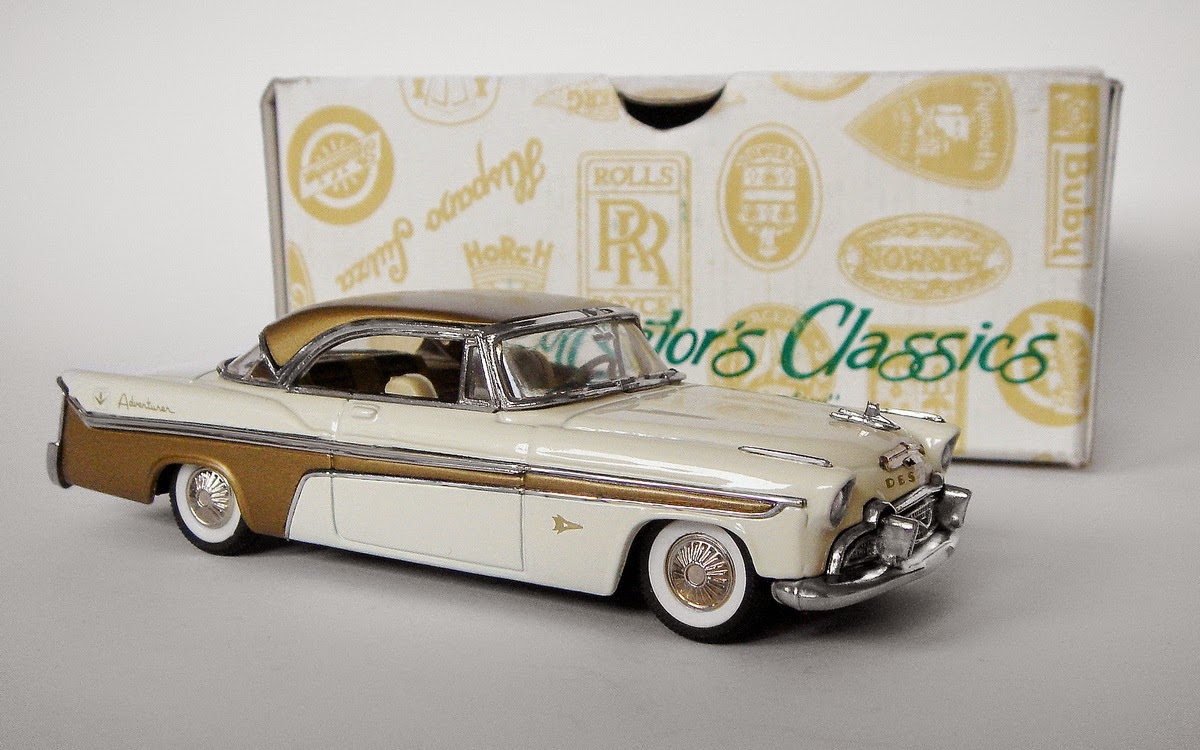 Model Cars That Are Becoming Classics