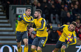 [Tweets] Arsenal Stars React To Comeback at Preston North End