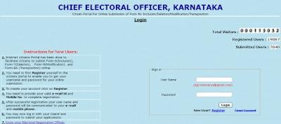 www.voterreg.kar.nic.in