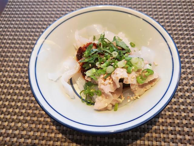 shabu shabu noodle