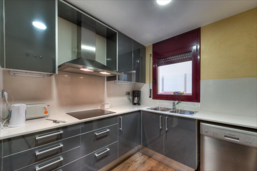 Ubah Suai  Dapur Desainrumahid com