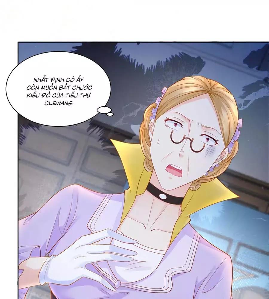 Tôi Muốn Trở Thành Tiểu Thư Công Tước Phế Vật chap 10 - Trang 7