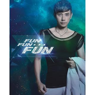 [Album] FUN FUN FUN - 包偉銘