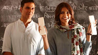 Padman Budget &  Box Office Collection