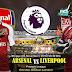 Agen Bola Terpercaya - Prediksi Arsenal Vs Liverpool 04 November 2018