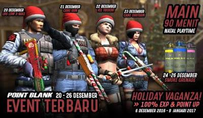 event-pb-garena-natal-dan-tahun-baru-desember-2016