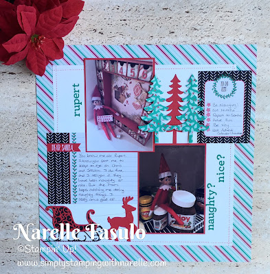 Project Life with Stampin' Up! - Simply Stamping with Narelle - available here - https://www3.stampinup.com/ECWeb/CategoryPage.aspx?categoryid=32500&dbwsdemoid=4008228