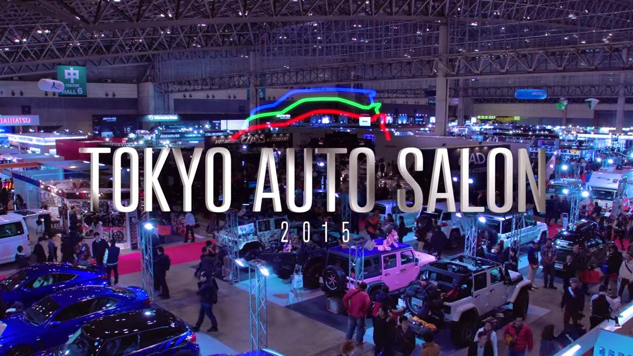 74120 39 5 tokyo auto salon 2015 for Tokyo auto salon 2015