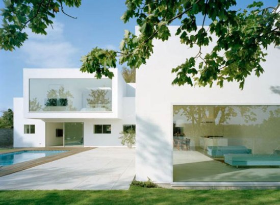 Villa By Jonas Lindvall A D Villa Design This Is A Villa Design With