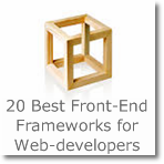 20 Best Front-End Frameworks for Web-developers