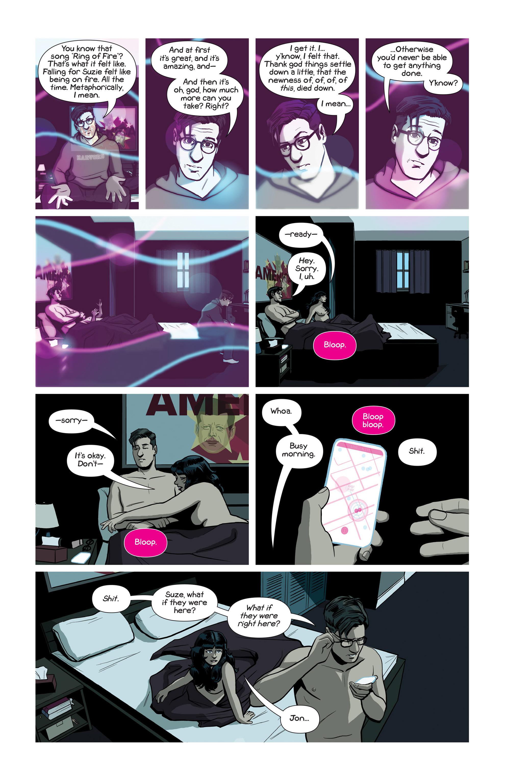 Read online Sex Criminals comic -  Issue # _TPB 2 - 13