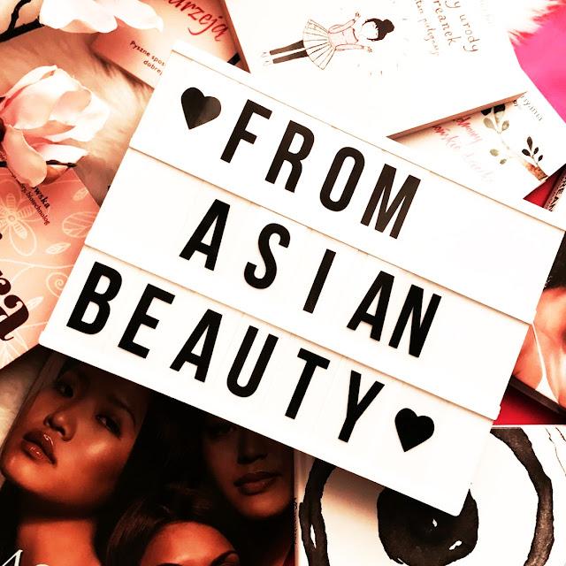 FROM ASIAN BEAUTY WITH LOVE: PIELĘGNACJA PO AZJATYCKU : CERA TRĄDZIKOWA . CO POLECAM ?