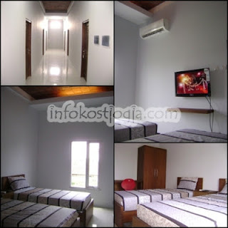 jogja exclusive boarding house