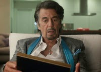 Danny Collins Film