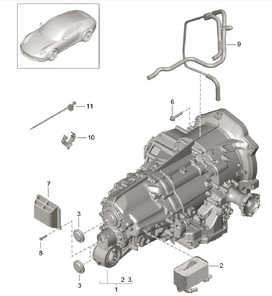 porsche 991 engine diagram plenum how it works porsche pdk  plenum how it works porsche pdk