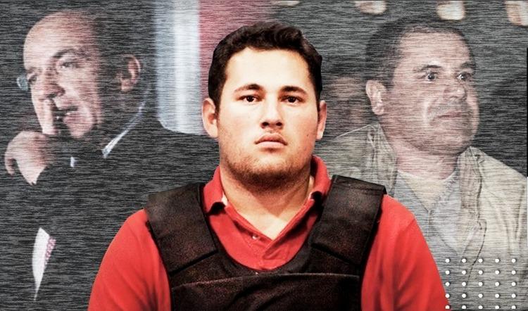 """Félix Beltrán: El día que la supuesta """"estrategia contra el narcotráfico"""" de Felipe Calderón le inventó un hijo a El Chapo."""