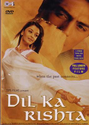 Dil Ka Rishta 2003 {HD} – Arjun Rampal – Aishwarya Rai – Paresh Rawal – Isha Koppikar – Rakhee