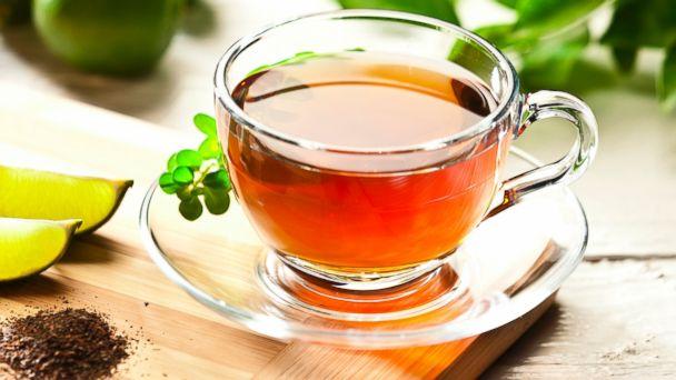 Red Tea Detox Benefits of Tea