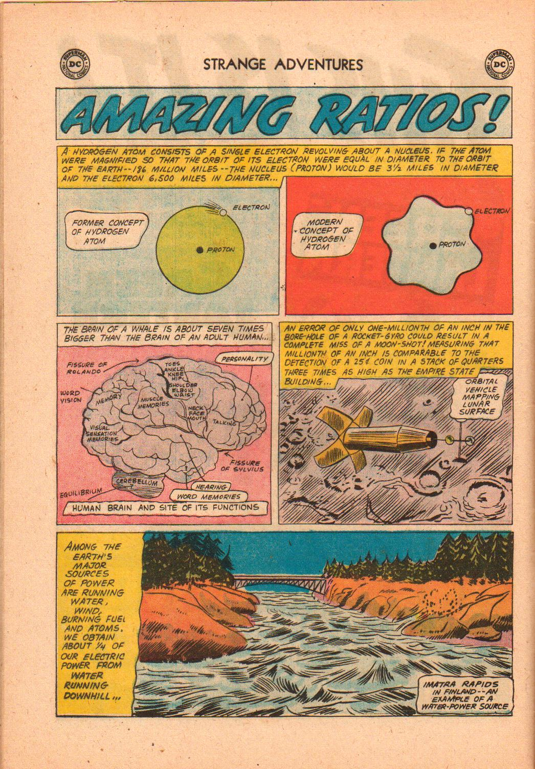 Strange Adventures (1950) issue 118 - Page 12