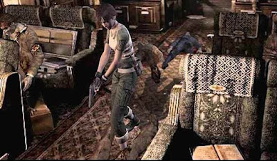 download resident evil 1 pc mediafire