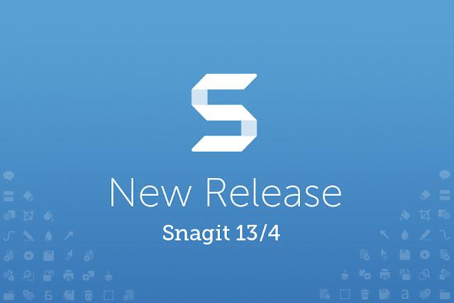 Tech Snagit 13 Free Download