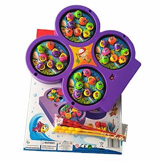 Mini Magnetic de Pesca, comprar juegos para niños