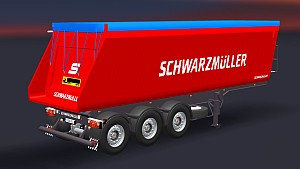Schwarzmüller trailer mod