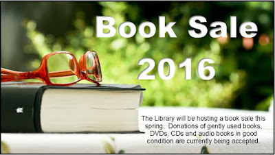 http://www.bethelparklibrary.org/booksale2016flyer.pdf