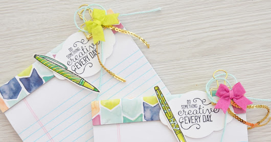 Crafting Forever - Crafty Carrot Collective Blog Hop