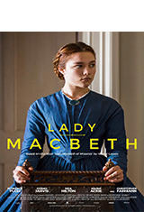 Lady Macbeth (2016) BDRip 1080p Latino AC3 2.0 / Español Castellano AC3 5.1 / ingles DTS 5.1