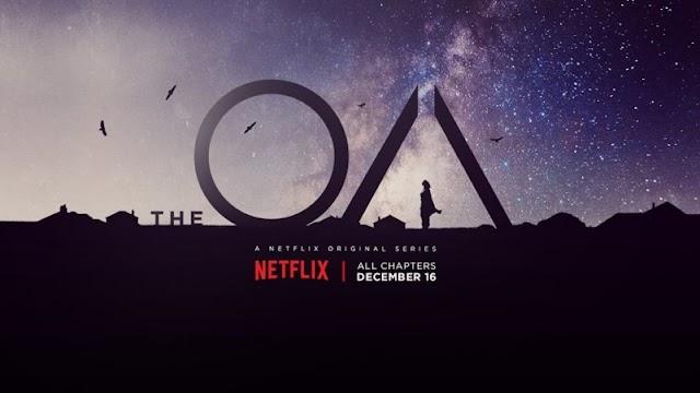 The OA - 1ª temporada