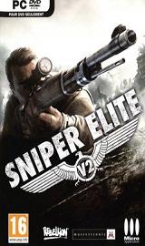 n5nWEpP - Sniper.Elite.V2.Complete-PLAZA