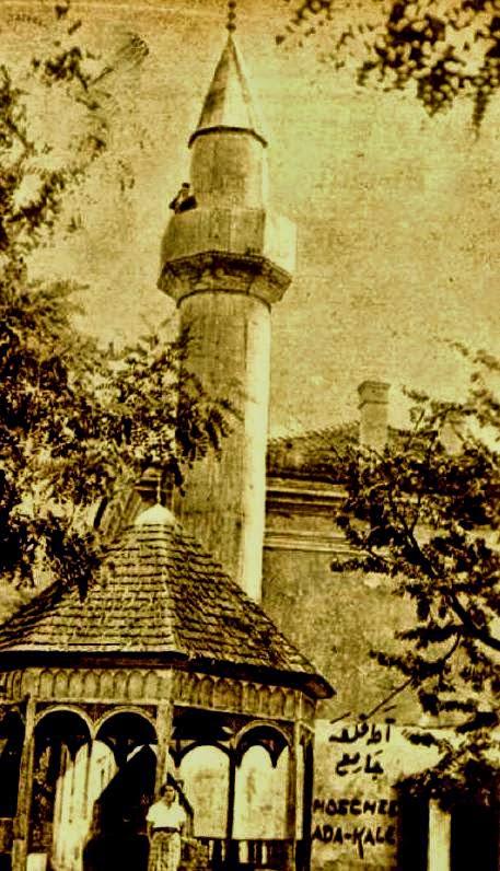 Moscheea