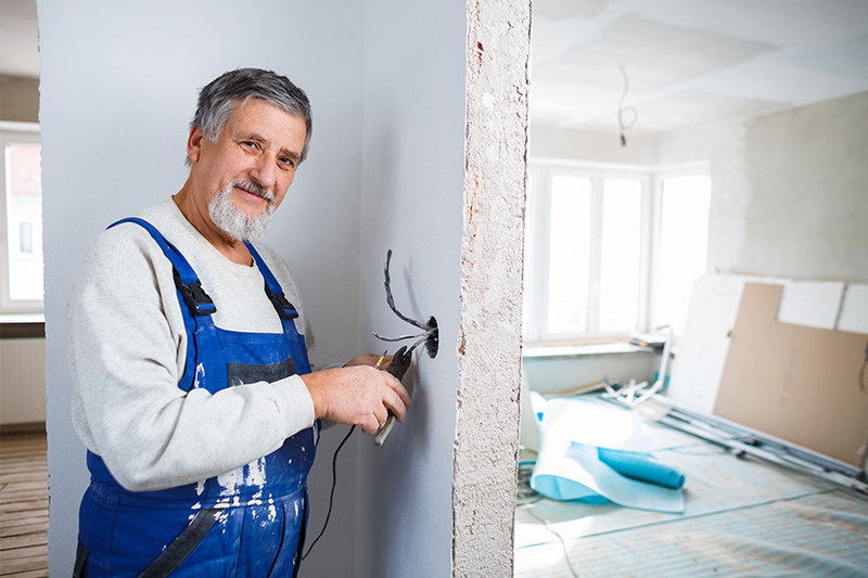 Best Home Improvements for the Money