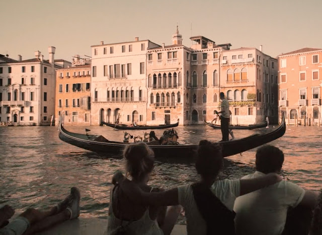 The Hidden Magic of Venice