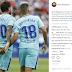 Kacau! Netizen Salah Sangka dengan Pose Lionel Messi dan Jordi Alba