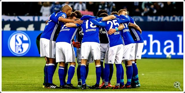 Schalke 04 reunited