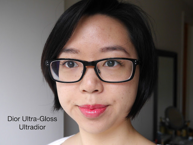 Dior Ultra-Gloss in Ultradior