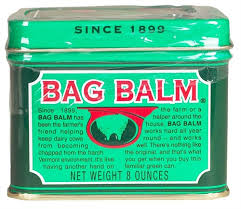 Your Knees At 10 And 2 For A Weekend To Air Out Real Intervention Becomes Necessary When I Was 16 Introduced Bag Balm Udder Cream Cows