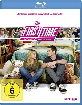 The First Time (2013) BluRay Rip Full Movie Watch Online Free