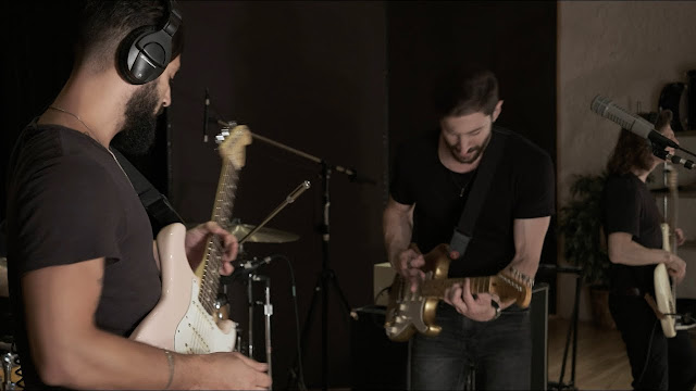 "Oak & Ash Unveil New Single ""Jungle"""