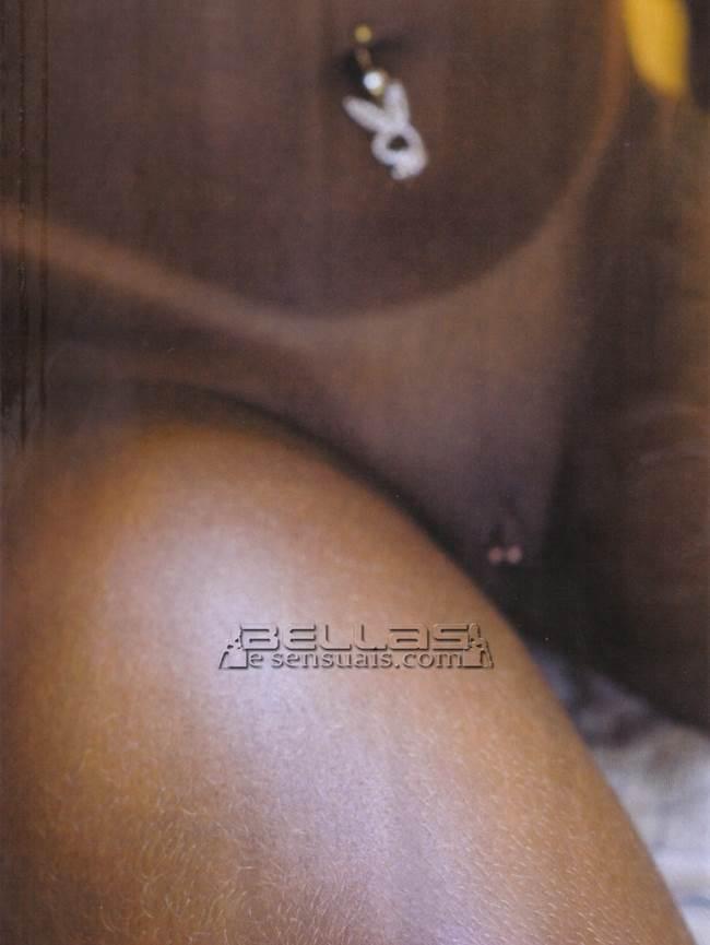 Valesca Popozuda nua, pelada na Playboy 25