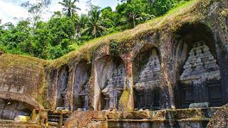 Gunung Kawi Ubud Tour Bali