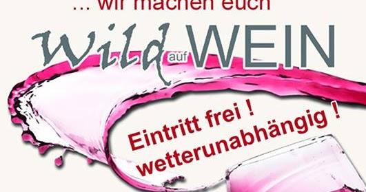 Wiesmoor-info: Wild auf Wein