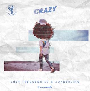 Lost Frequencies Crazy