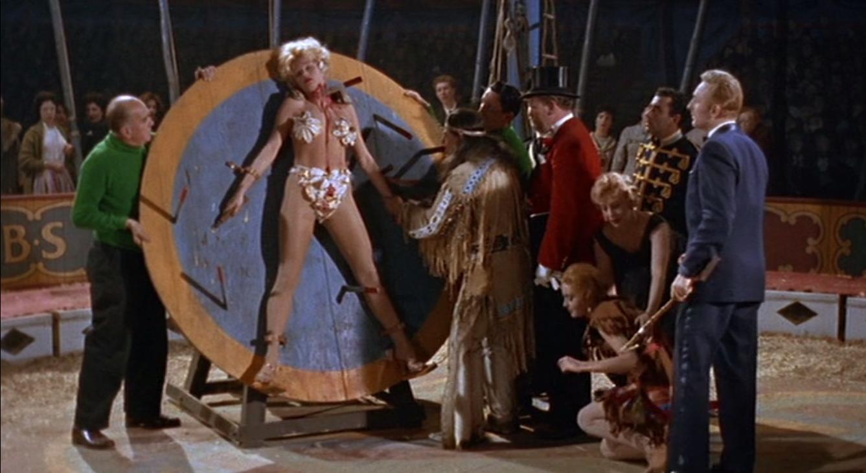 Circus of horror nude, large clit pornstar