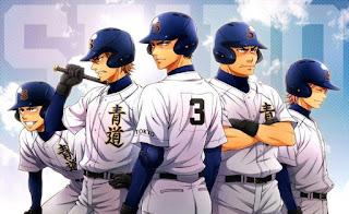 anime sports terbaik terkeren